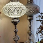 Elite Mosaic Lamp