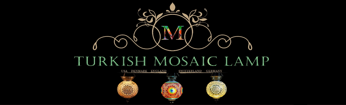 Mosaic Lamp, Floor Lamps,Turkish Lights, Table Lamps