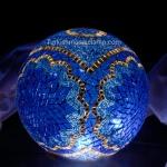 Mosaic lamp model 2018