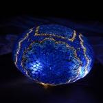 all'ingrosso lampada a mosaico