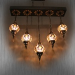 New Turkish Pendant Lights