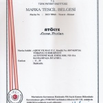 Certified mosaic lamp manufacturer