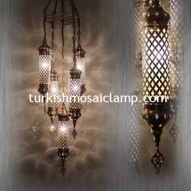 handmade blown glass lamp (16)