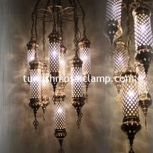 handmade blown glass lamp (17)