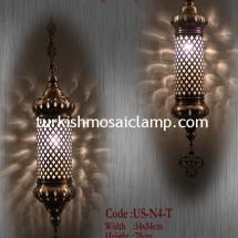 handmade blown glass lamp (23)