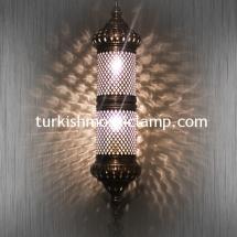 handmade blown glass lamp (27)