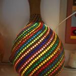 Spiral Pendant Lamp