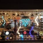 Istanbul mosaic lamp factory