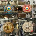 New Turkish Lantern 2019