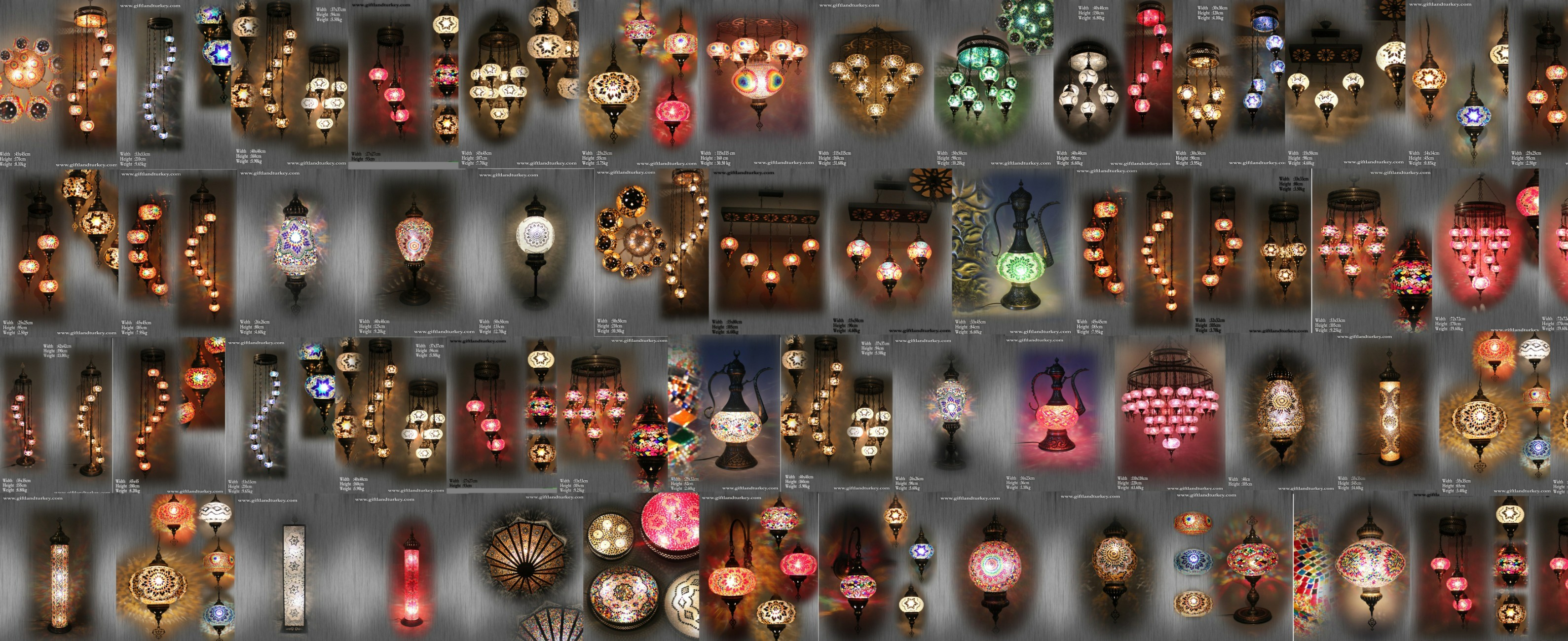 Mosaic Lamp,Mosaic Lamps,Mosaic Lamp Exporter