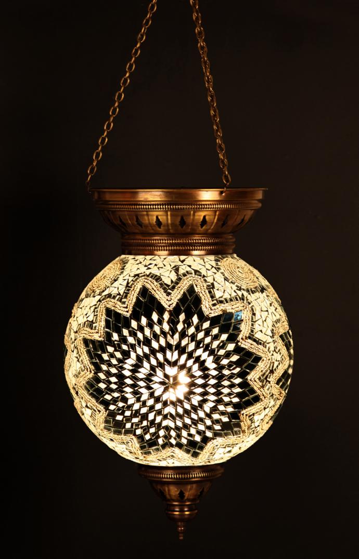 3 Chain Mosaic Lamp Mosaic Lamp Mosaic Lamp Exporter