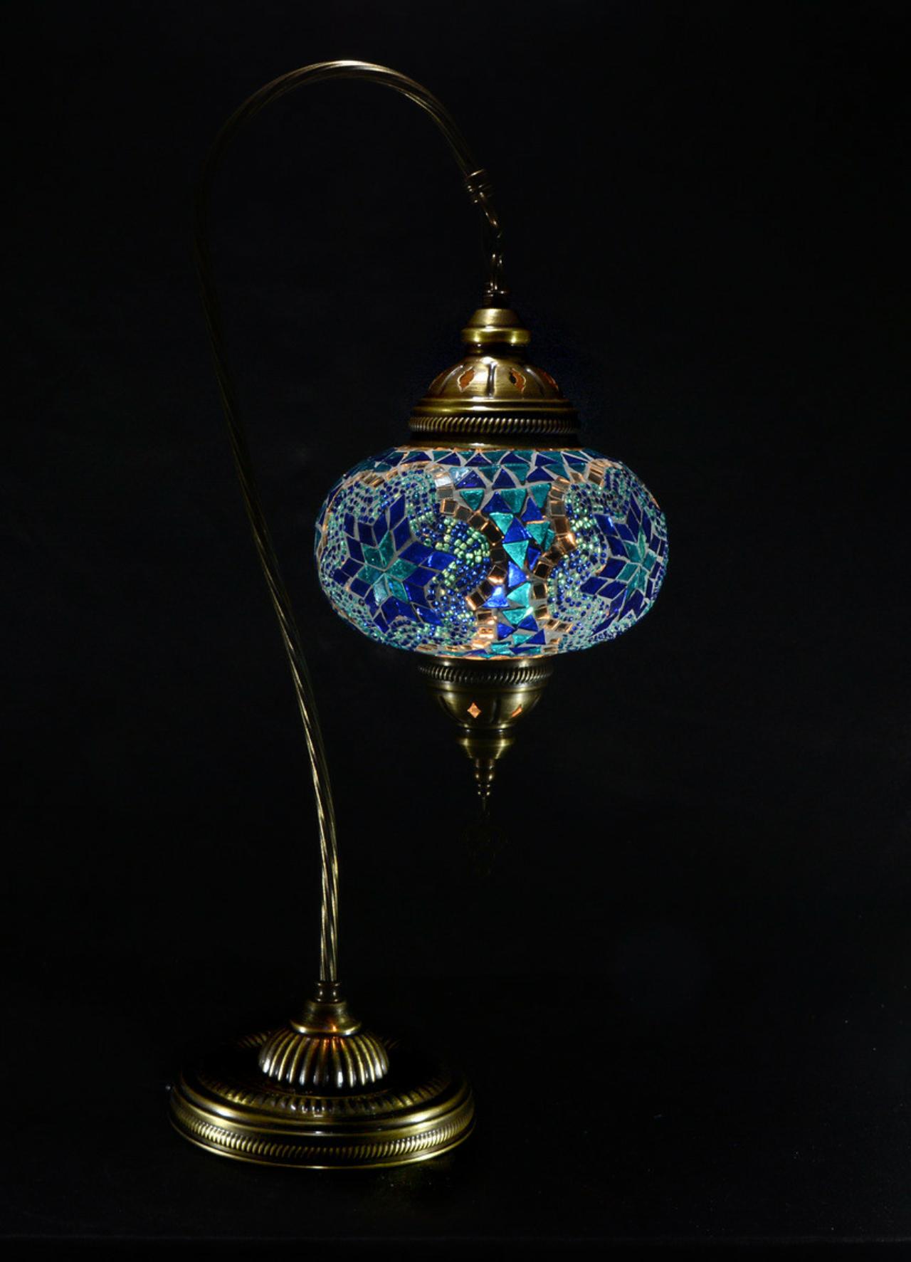 Mosaic Lamp Karachi